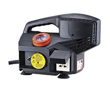 AGP Zubehör - Vakuumpumpe VP140 cover