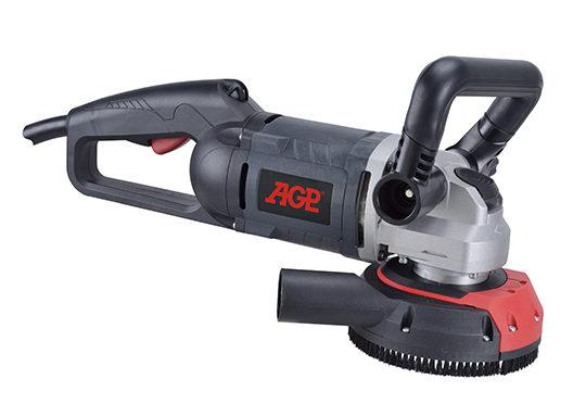AGP Betonschleifer BG125 klein